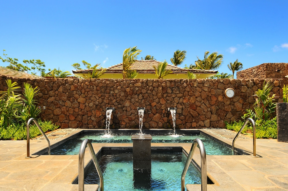 Spa, The Lodge at Kukui'ula