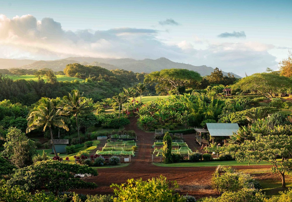 Property Grounds, The Lodge at Kukui'ula