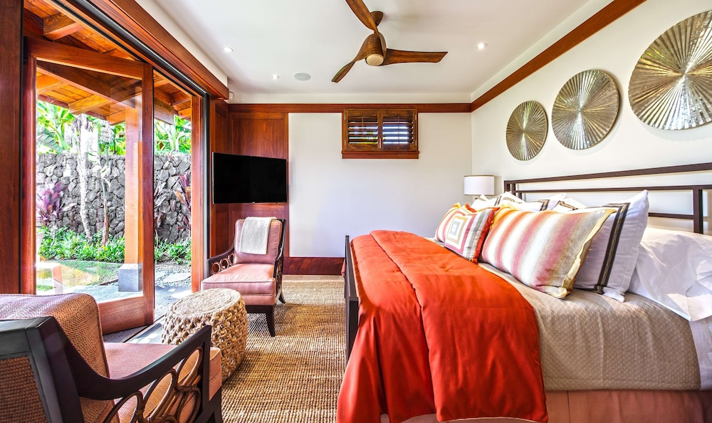Room, The Lodge at Kukui'ula
