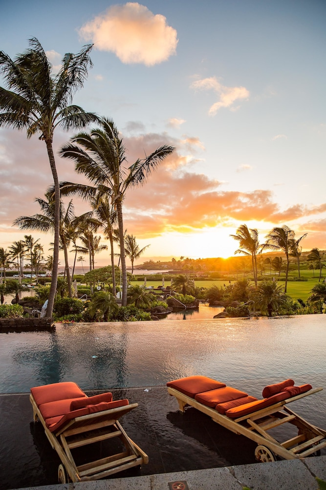 Outdoor Pool, The Lodge at Kukui'ula