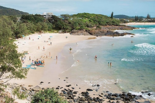 Cabarita Beach Accommodation - Top Cabarita Beach Hotels ...