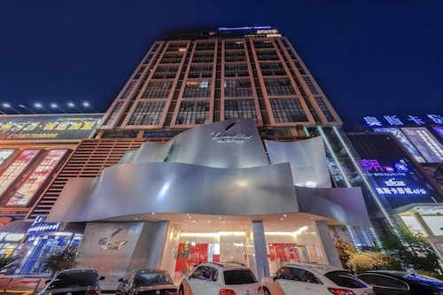 Luoyang Christian's Hotel