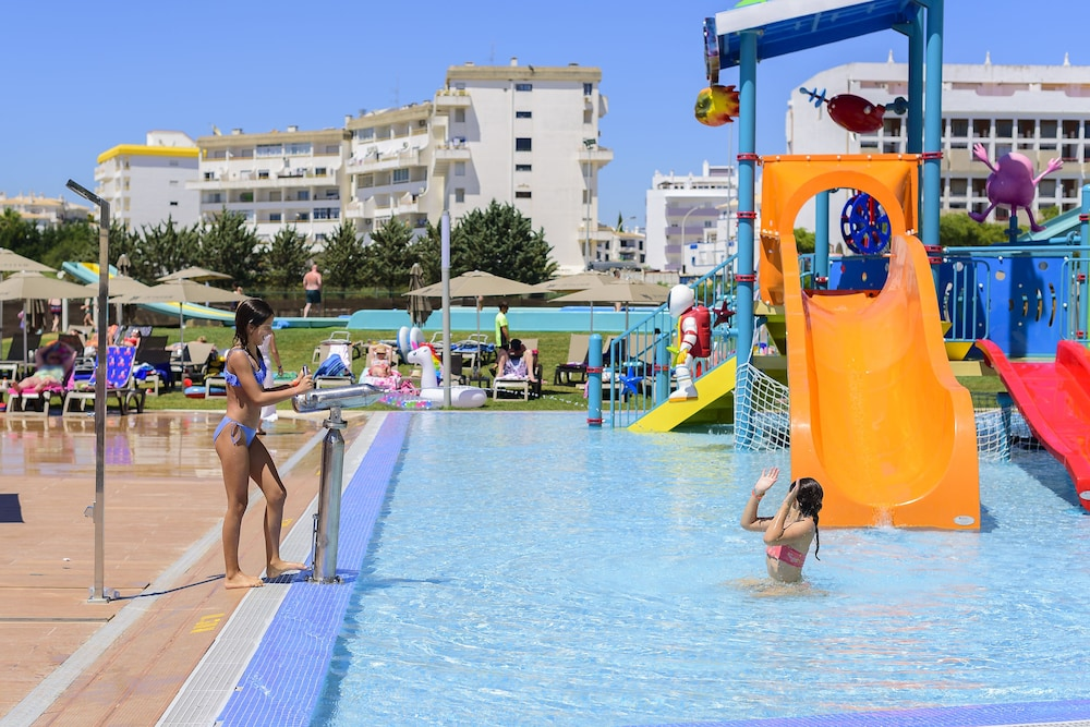 Children's Area, Jupiter Albufeira Hotel - Family & Fun