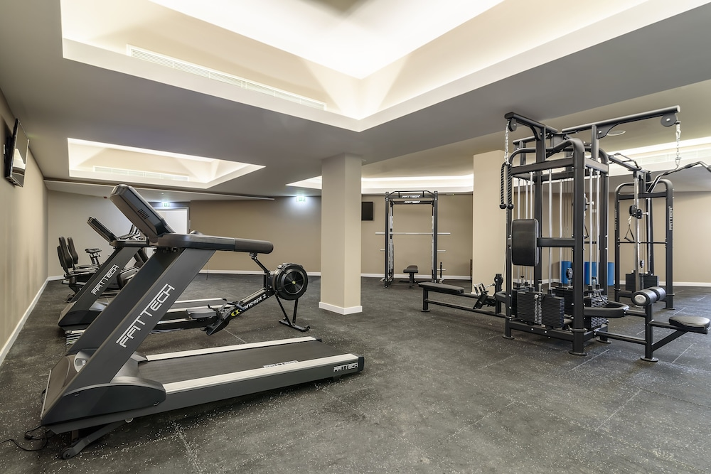 Fitness Facility, Jupiter Albufeira Hotel - Family & Fun