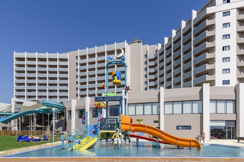 Water Park, Jupiter Albufeira Hotel - Family & Fun