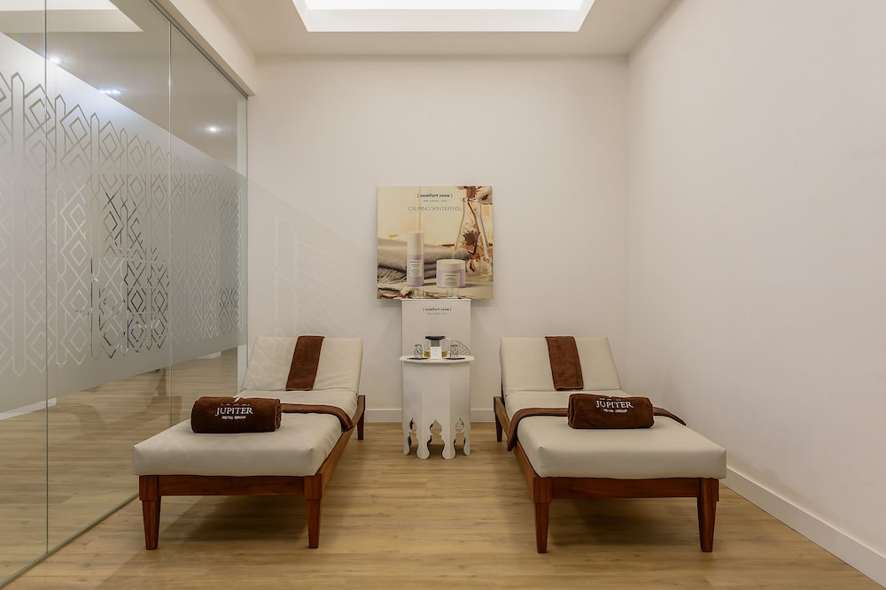Treatment Room, Jupiter Albufeira Hotel - Family & Fun