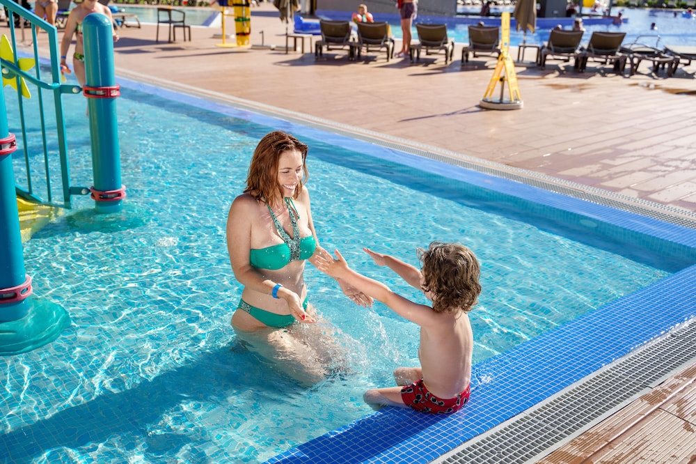 Children's Pool, Jupiter Albufeira Hotel - Family & Fun