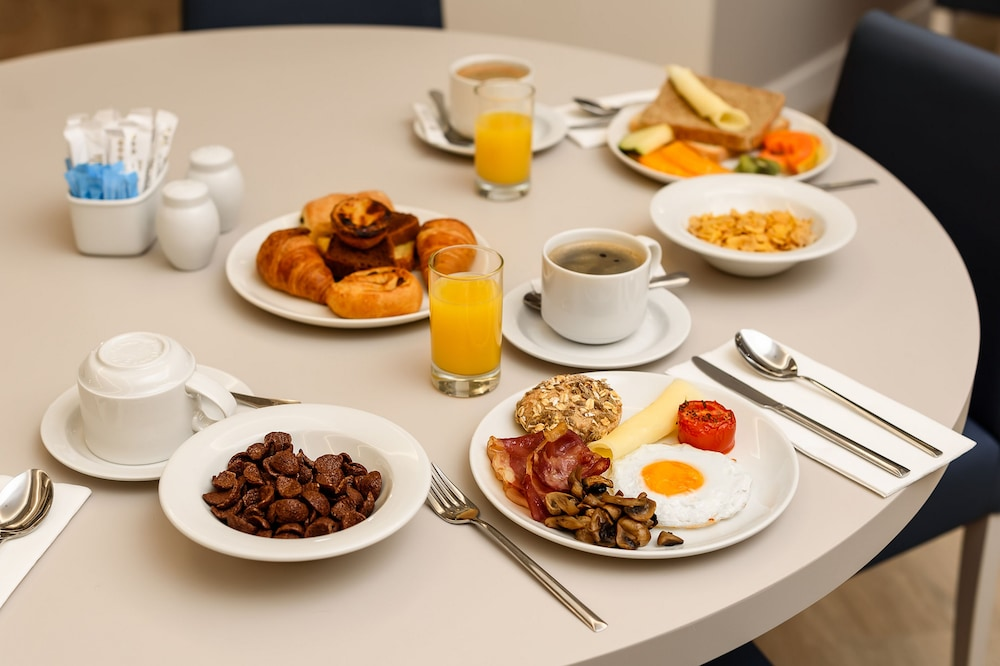 Breakfast Meal, Jupiter Albufeira Hotel - Family & Fun