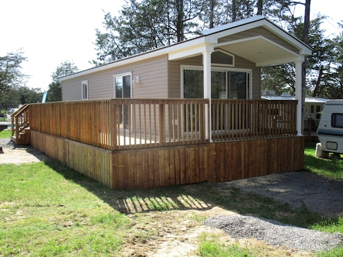 Great Place to stay Pickerel Park RV Resort near Napanee