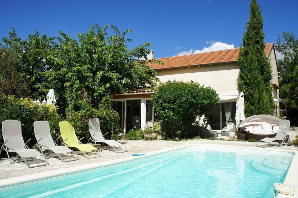 vacances au provence Fenière - Villa de vacances avec piscine privée près de Aix en Provence  (Aubagne, FRA) | lastminute.co.nz