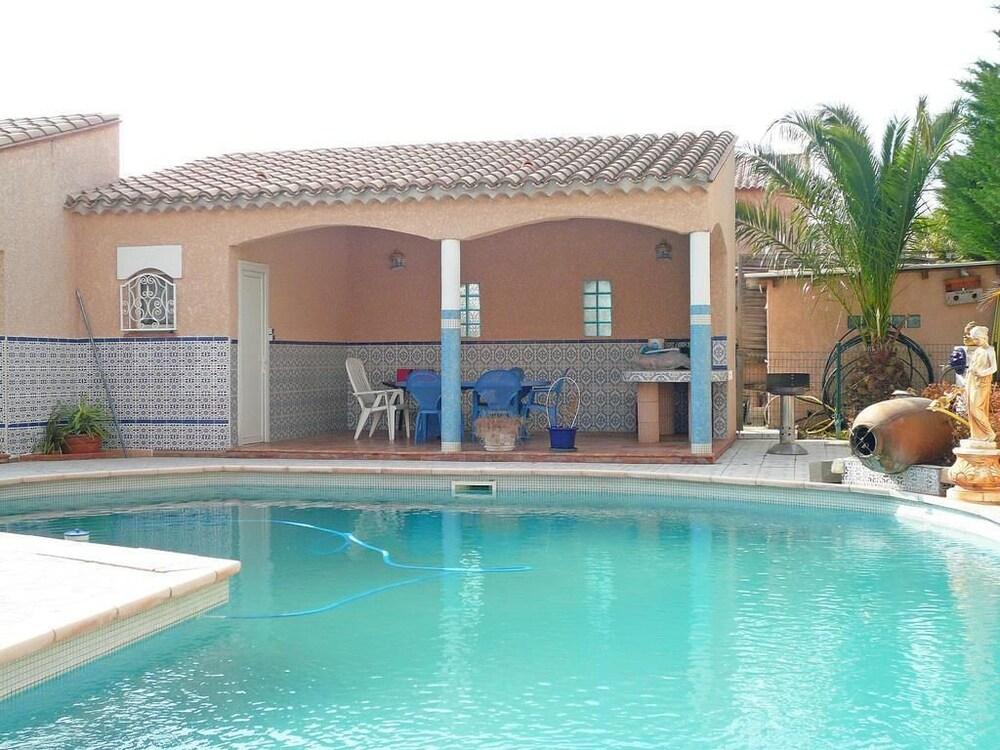 maison perpignan avec piscine ventana blog. Black Bedroom Furniture Sets. Home Design Ideas
