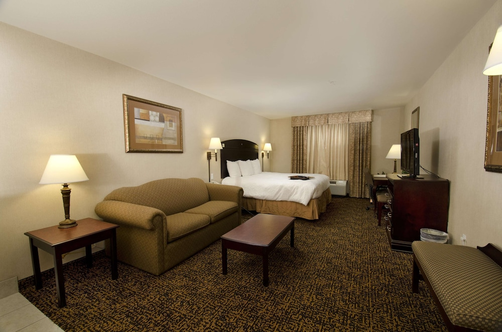 Room, Hampton Inn & Suites Gallup