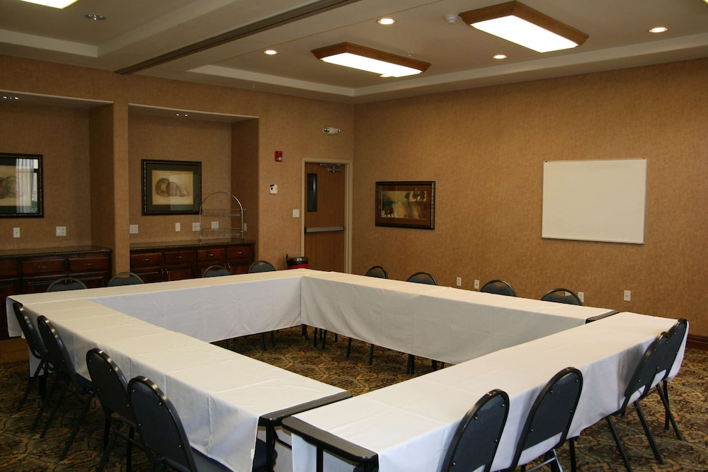 Meeting Facility, Hampton Inn & Suites Gallup