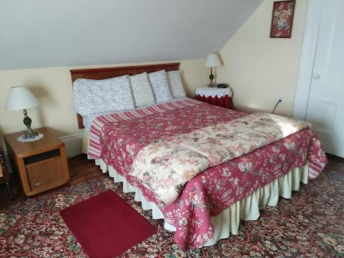 Great Place to stay Harbourview Motel & B&B near Port Hawkesbury