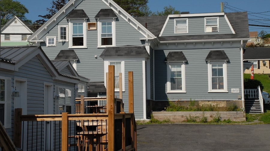 Harbourview Motel & Accommodations