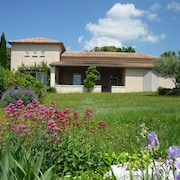 Detached House in the Countryside in South Ardèche