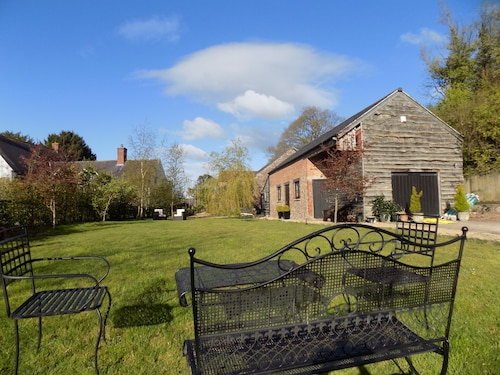 Unique Property in the Heart of Monmouthshire, Surrounded by Countryside