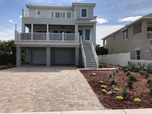 Check Expedia for Availability of 4 Bedroom Oceanfront Home