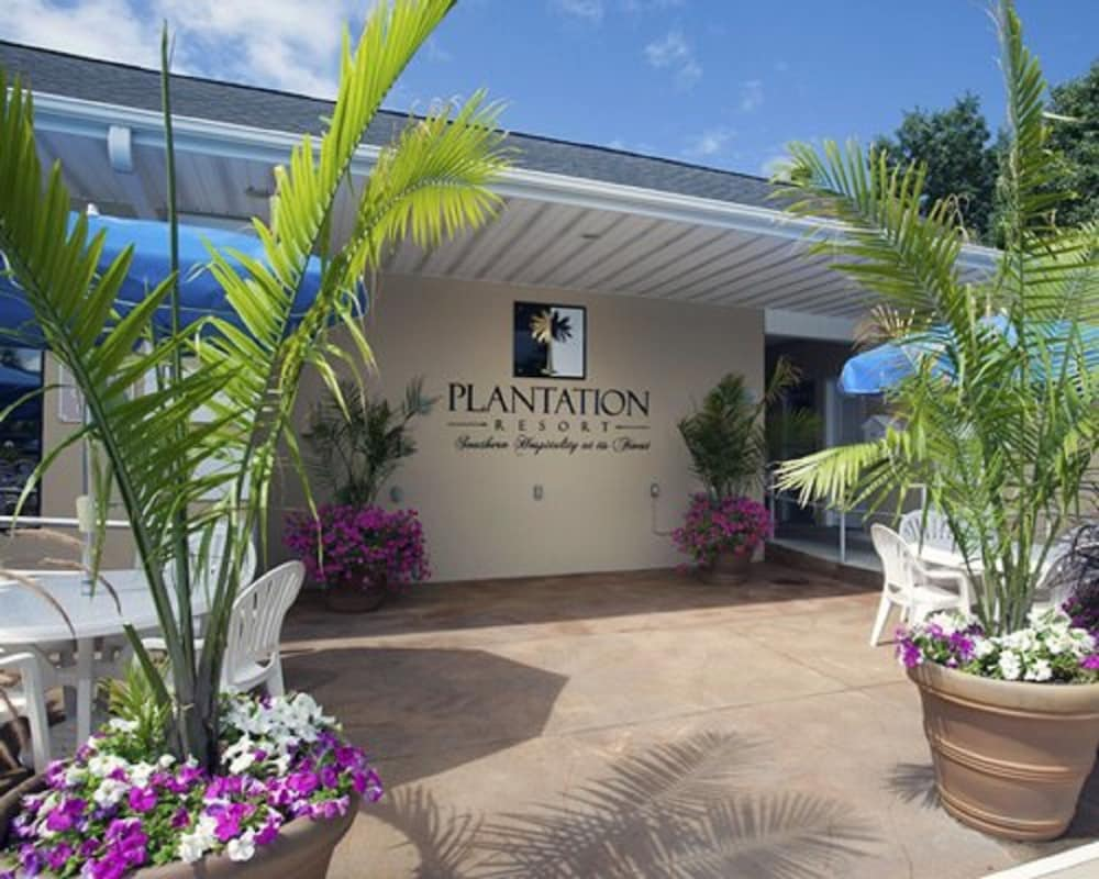 , Presidential Suites at the Plantation Resort, 3 Bedroom Suite