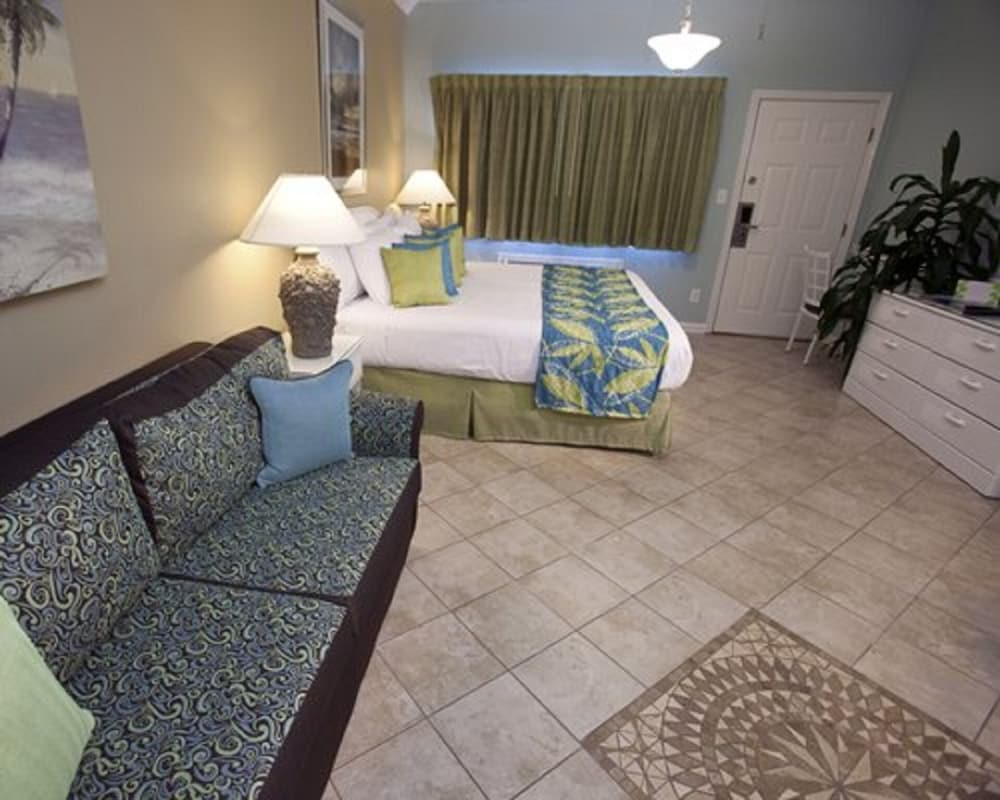Room, Presidential Suites at the Plantation Resort, 3 Bedroom Suite