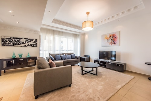Bahar-1, JBR by Deluxe Holiday Homes