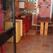 Apartment With one Bedroom in Santa Maria Coghinas, With Furnished Terrace and Wifi - 5 km From the Beach