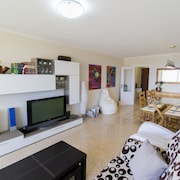 Parais Beach Two Bedrooms Apt. HAPPYVILA