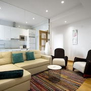 ABANDO apartment by Aston & Wolf