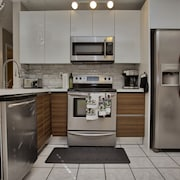 Modern 2 Bed/bath Home Near Beach, Restaurants, Casino - Miami & Fort Lauderdale