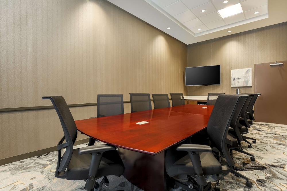 Meeting Facility, Hyatt Place Austin Cedar Park