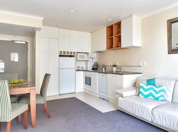 Cosy and Quite Serviced Apartment