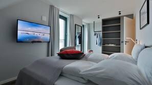 1 slaapkamer, gratis wifi, rolstoeltoegankelijk