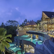 The Kayon Jungle Resort by Pramana