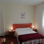 Pension Porto Carral