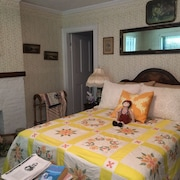 The Pratt Smith House Bed and Breakfast
