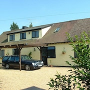 Greenways Lodge Nr Stansted Airport