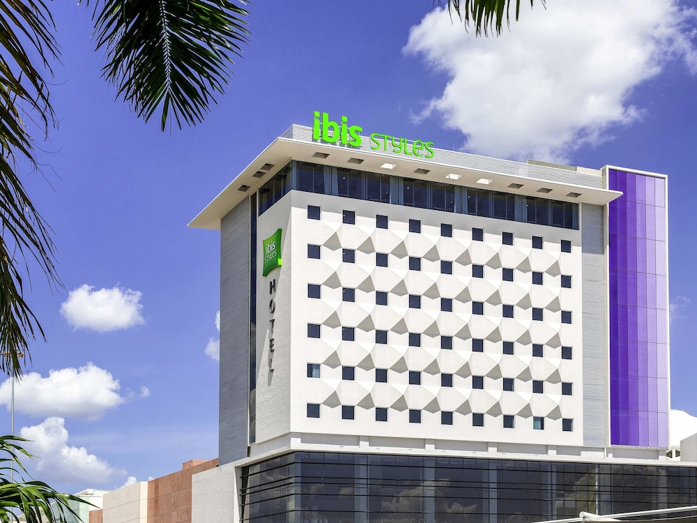 Featured Image, ibis Styles Merida Galerias