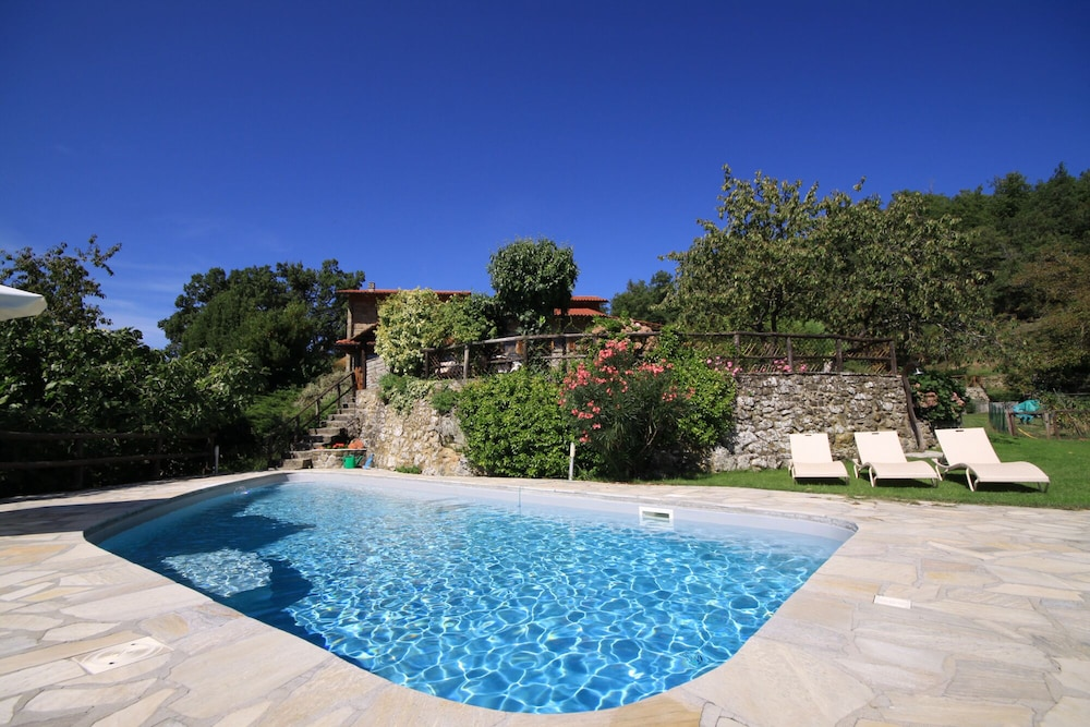 Vacation Apartment in a Splendid Location With a Wonderful View and ...
