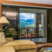 Hanalei Bay Resort Kauai Luxury 2 Bedroom North Shore Remodeled Condo