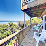 2br Beachside At Windside - 10 Min To Newport 2 Bedroom Home