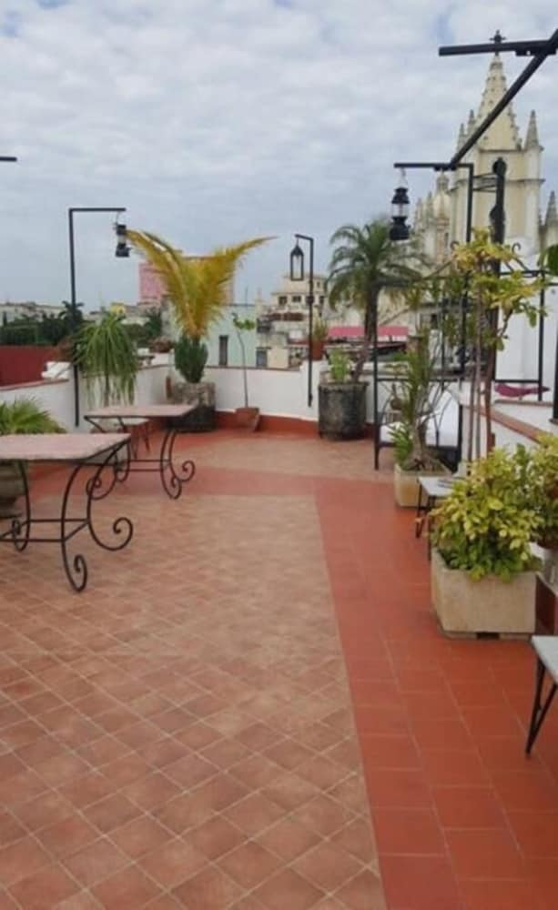 Property Grounds, B&b Vitrales - Heart of Old Havana - Boutique 2