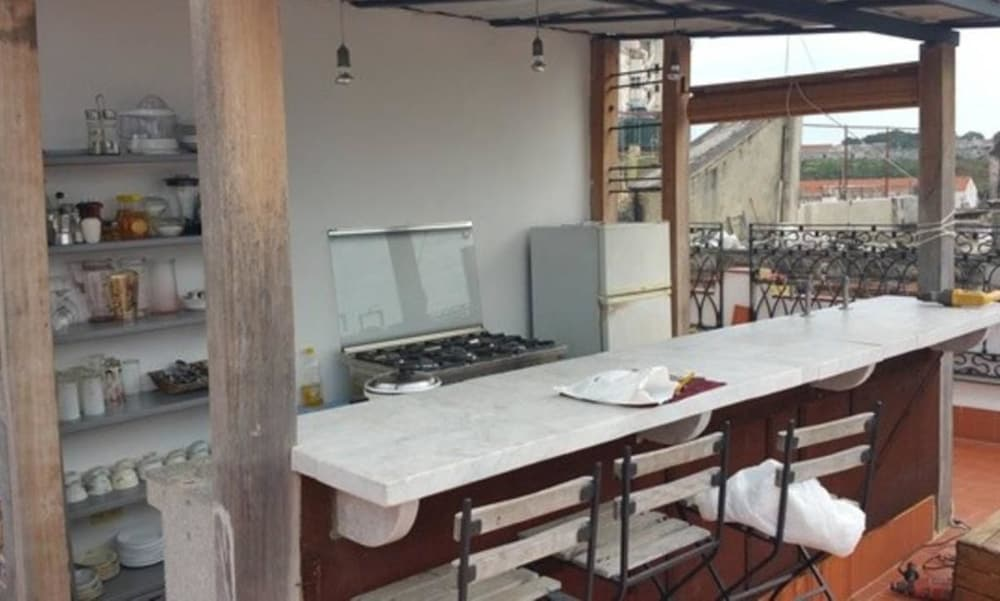 Private Kitchen, B&b Vitrales - Heart of Old Havana - Boutique 2