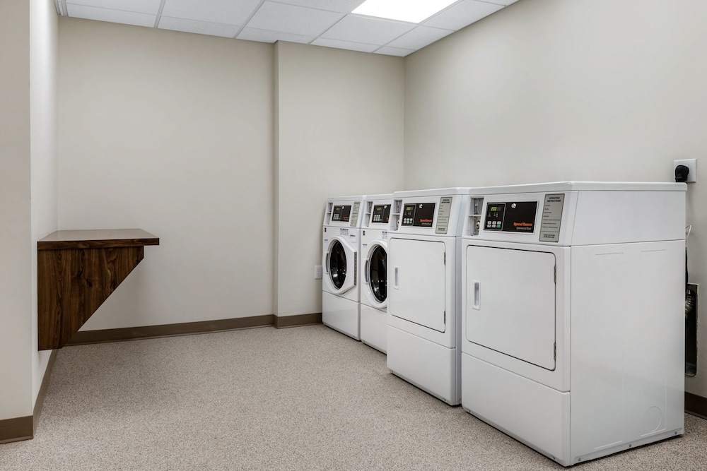 Laundry Room, Cambria Hotel Arundel Mills-BWI Airport