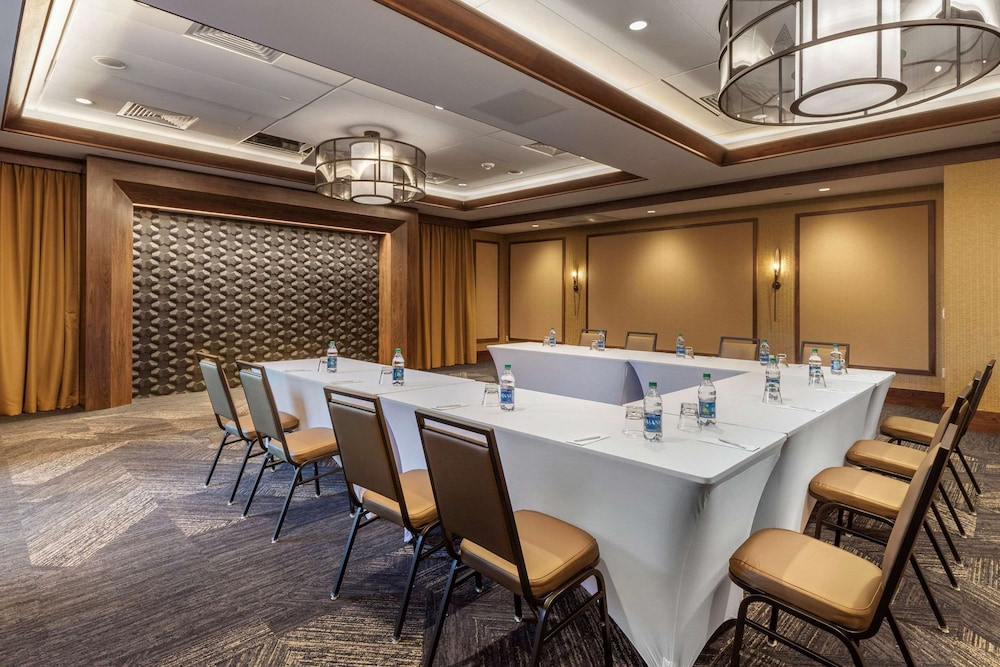 Meeting Facility, Cambria Hotel Arundel Mills-BWI Airport
