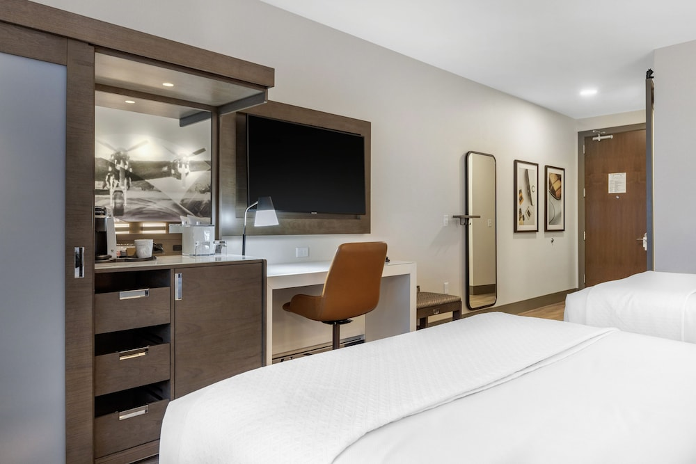 Room, Cambria Hotel Arundel Mills-BWI Airport
