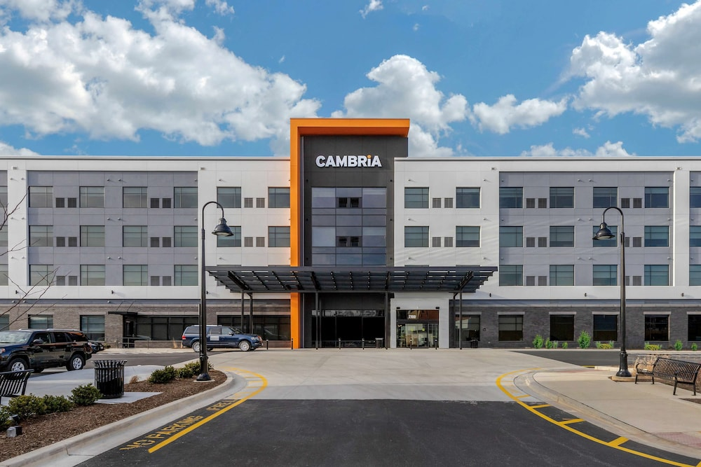 Featured Image, Cambria Hotel Arundel Mills-BWI Airport