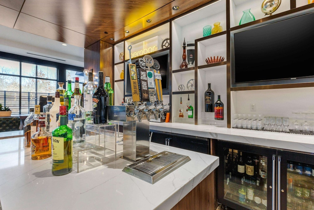 Bar, Cambria Hotel Arundel Mills-BWI Airport