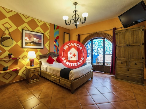 Capital O Suites Portal San Angel
