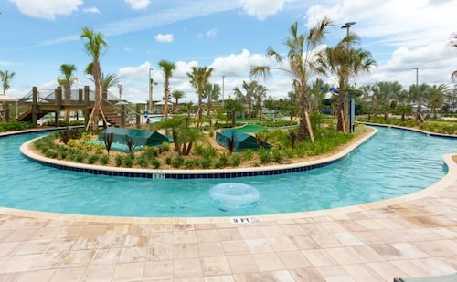 Great Place to stay Villa Abreu - Storey Lake near Kissimmee