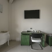 客房服务设施